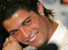 Cristiano Ronaldo acaba de ser papá