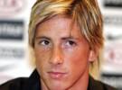 Fernando Torres va a ser papá por segunda vez