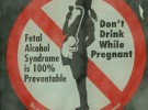 El alcohol en el embarazo puede dañar la fertilidad del bebé