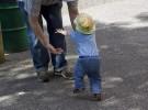 Motivos por los que el bebé no camina hasta cerca del año