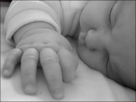 Mayores riesgos respiratorios para los bebés prematuros tardíos