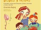 Libro de repostería sana para bebés