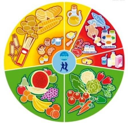 la introduccion de los alimentos a partir de los cuatro meses