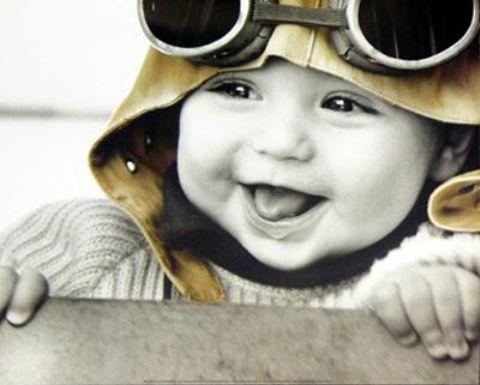 Ver sonreír al bebé activa el circuito de recompensa en el cerebro de la madre