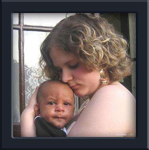 El afecto que mostramos a nuestro bebé afectará a su salud mental adulta