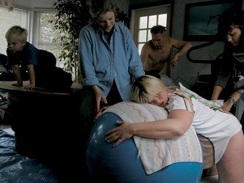 Prohibir los partos electivos antes de la semana 39 es mejor para el bebé