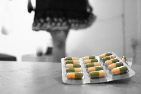 Los fármacos para embarazadas más vendidos por internet