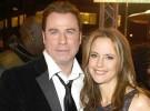 John Travolta será papá de nuevo a final de año