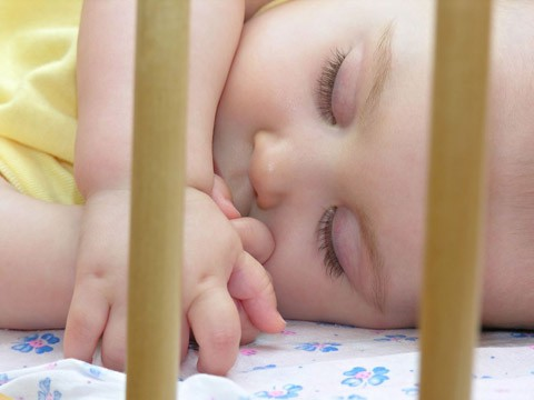 No soy una histérica… es el monstruo de la maternidad