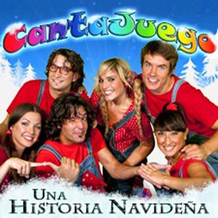 CantaJuego vuelve por Navidad, el 19 de diciembre en Madrid