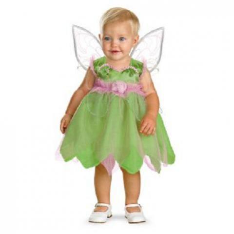 Se acerca Halloween, compra ya el disfraz de tu bebé