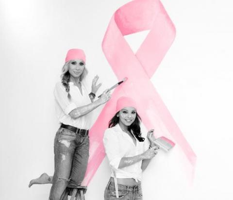 Seis pasos para prevenir el cáncer de mama