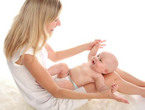 Europa dice sí a la ampliación de la baja por maternidad