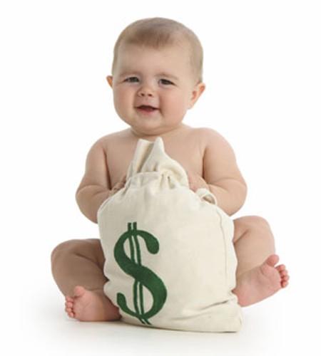 El cheque-bebé, moneda de cambio de votos para el PP