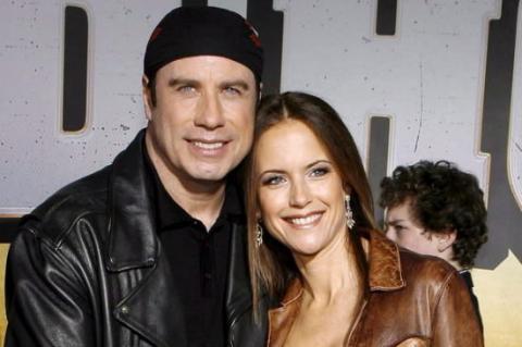 Nace el bebé de John Travolta y Kelly Preston