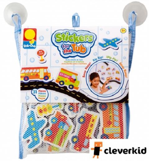 Participa en nuestro sorteo y gana un juguete para tu bebé cortesía de Cleverkid