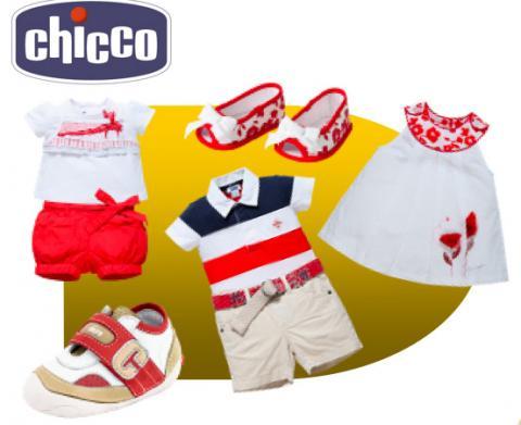 Presentada la colección primavera-verano de Chicco