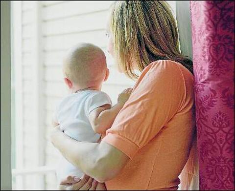 Europa ahora rechaza la ampliación del permiso maternal