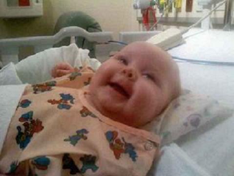 El cáncer infantil será más fácil de tratar que el adulto