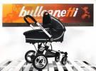 Bullcanetti Cottonwheels, calidad y comodidad en el manejo y transporte