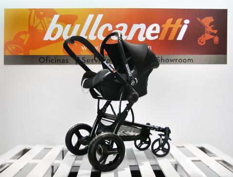 Bullcanetti Cottonwheels