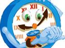 Canción: El Reloj para aprender a llevar el ritmo
