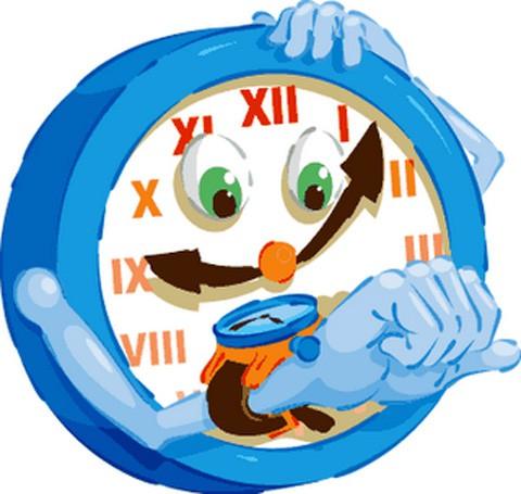 Canción: El Reloj; para aprender a llevar el ritmo