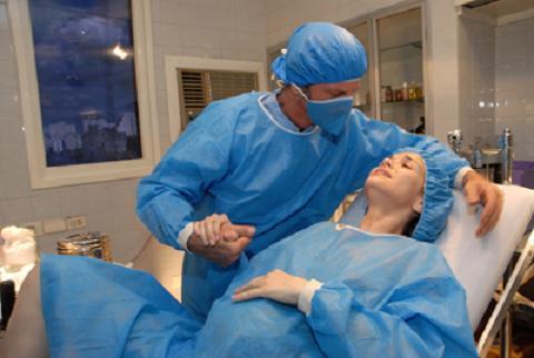 La electromiografía predice mejor el parto prematuro