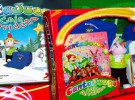 Cantajuego saca regalos exclusivos para Navidad