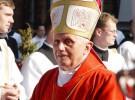 El Papa pide el uso de nombres cristianos