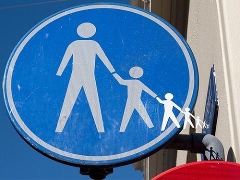 Los embarazos muy seguidos pueden aumentar el riesgo de autismo