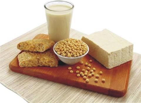 los grandes beneficios de la soja