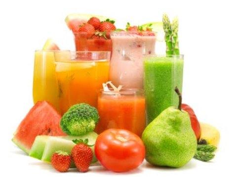 elegir el mejor zumo de fruta para el bebe