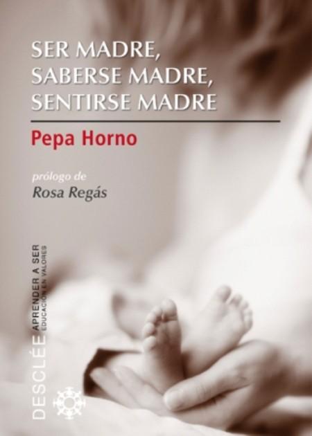 Un libro que nos cuenta la elección de ser madre