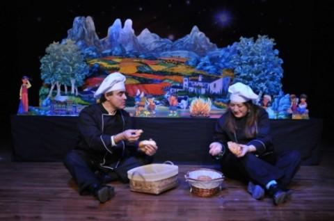 Nueva programación de teatro para bebés en Tyl Tyl