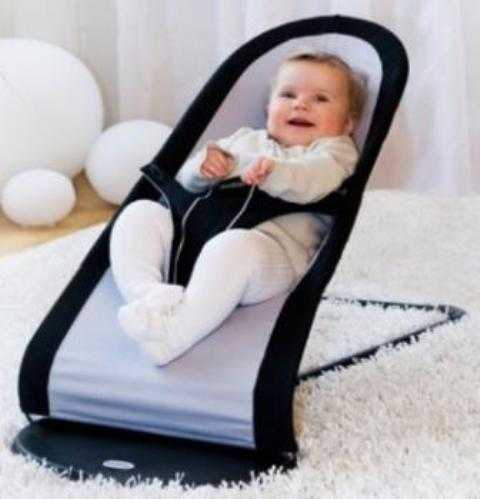 Babybjörn celebra su 50 Aniversario con un concurso para bebés
