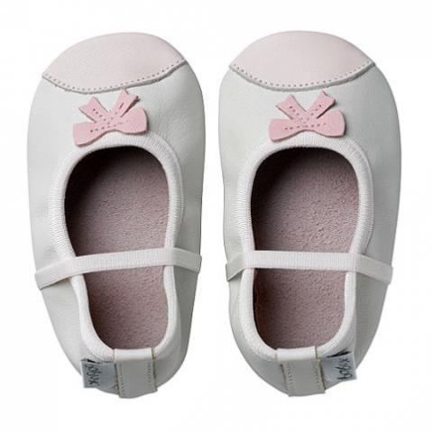 Consigue tu descuento para calzar a tu bebé como las celebrities, con unos Bobux