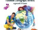 Mañana Ciudad Arcoiris bailará por el Planeta en el Retiro