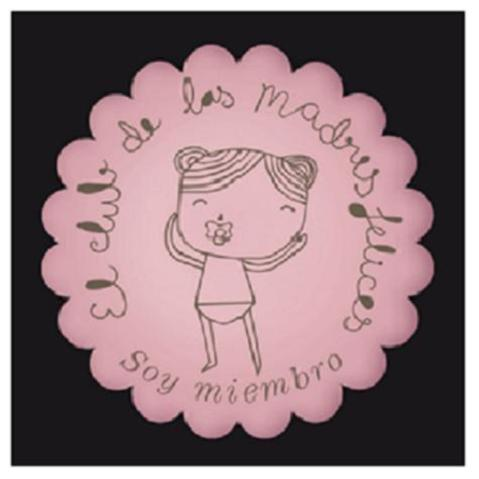 Un nuevo sitio para padres, El club de las madres felices de Suavinex