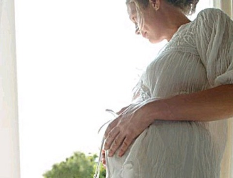 Poema para embarazadas: Carlos Castro Saavedra
