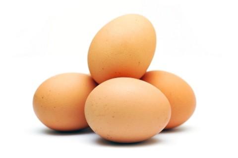 El huevo en la alimentación del bebé