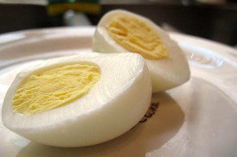 Modos de cocinar el huevo para el beb for Cocinar yemas de huevo