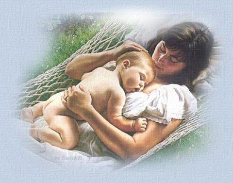 Poema para embarazadas: Rabindranath Tagore