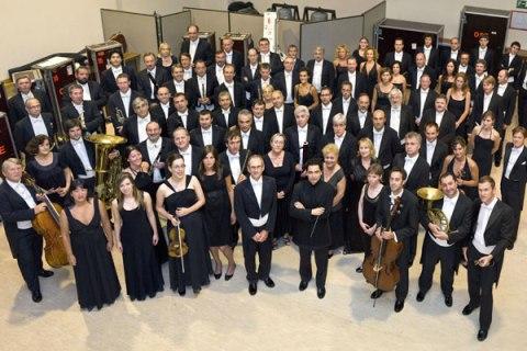 La Orquesta Sinfónica de Euskadi prepara un concierto para bebés y embarazadas