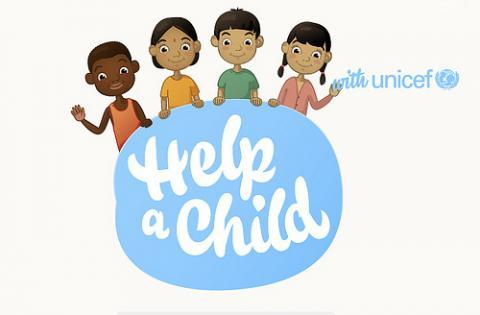 Nueva petición de UNICEF
