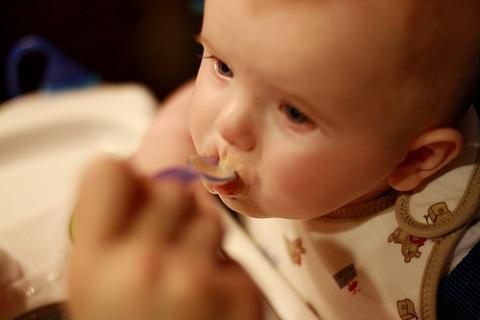 Interesante página del Hospital La Fé sobre alergias infantiles