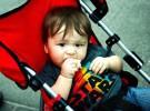 Salvado un bebé atragantado con pan