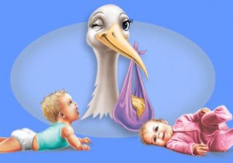 Unas 500 familias cobrarán el cheque-bebé en Vitoria