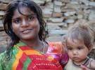 En la India no se quieren niñas