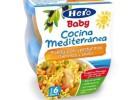Dieta Mediterránea en las papillas de Hero Baby